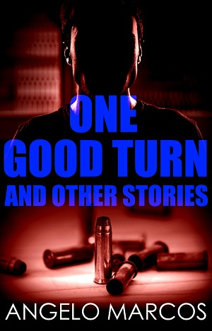 ANGELO MARCOS ONE GOOD TURN BULLETS 300